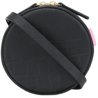 Tubici Milan round crossbody bag