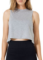 MPG Julianne Hough Revolve Cropped Top