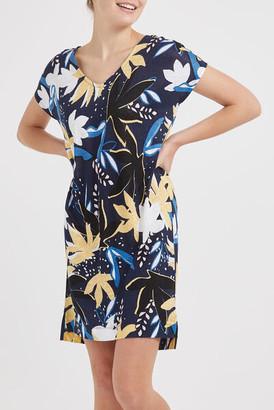 Sportscraft Habana Skylar Linen Dress