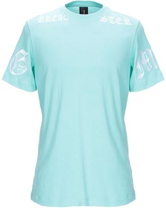 OMC T-shirts
