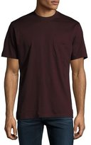 Ermenegildo Zegna Cotton Pocket T-Shirt
