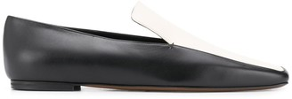 Neous Colour-Block Loafers