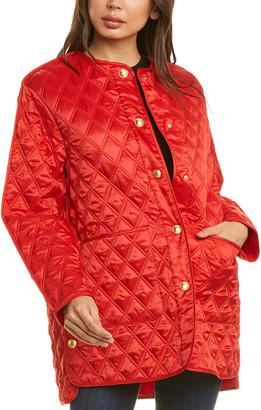 Escada Sport Myquilt Coat