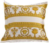 Versace Barocco Cotton Sateen Accent Pillow