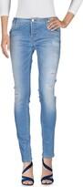 GUESS Denim pants - Item 42595203