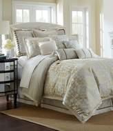 Waterford Olivette Medallion Jacquard Comforter Set