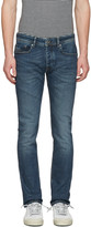 Diesel Black Gold Blue Type-2512 Jeans