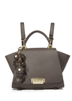 Zac Posen Eartha Top Handle Convertible Backpack