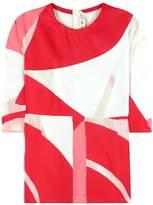 Marni Printed blouse