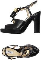 Moschino Sandals - Item 11183665