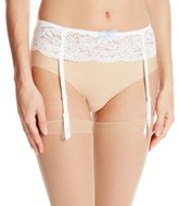 B.Tempt'd Women's Ciao Bella Garter Belt