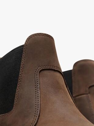 Timberland Stormbucks Waterproof Leather Chelsea Boots, Brown