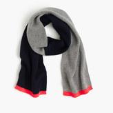 J.Crew Boys' colorblock scarf