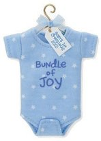 Hallmark 2010 Bundle of Joy Baby's First Christmas Boy