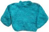 Gianni Versace Green Wool Knitwear for Women Vintage
