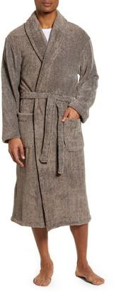 Majestic International Mega Metro Plush Robe