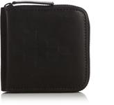 Marcelo Burlon County of Milan Murallon leather wallet