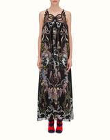 Fendi Blazon Dress