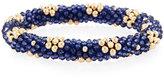 Meredith Frederick Latika 14K Gold & Zircon Bracelet