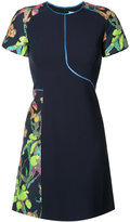 Jason Wu floral print dress - women - Wool - 12