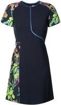 Jason Wu floral print dress - women - Wool - 4