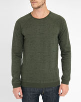Minimum Khaki Arkwright Round-Neck Sweatshirt