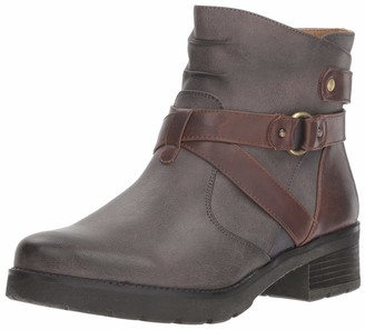 Soul Naturalizer Women's Quincy Ankle Boot