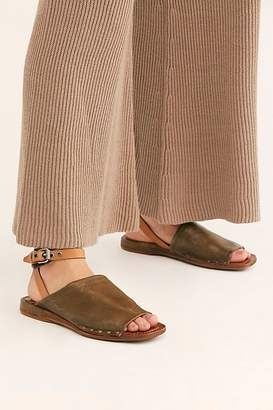 Free People Maxine Mule Sandals by A.S. 98 at