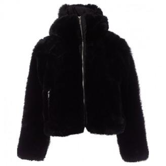 Fusalp Black Jacket for Women