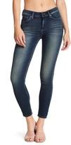 Lucky Brand Brooke Whiskered Legging Jeans