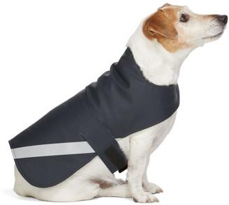 Stutterheim SSENSE Exclusive Navy PVC Lightweight Dog Raincoat