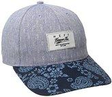 Neff Women's Sprung Cotton Twill Printed Hat