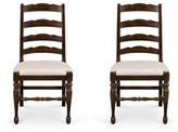 Bodden Dining Chairs, Pair