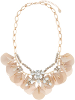 Accessorize Katie Blossom Statement Necklace
