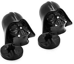 Cufflinks Inc. Cufflinks, Inc. Men's Darth Vader Cuff Links