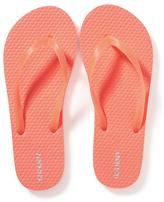 Old Navy Flip-Flops for Girls