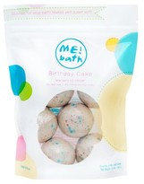 Me! Bath Birthday Cake Mini Ice Cream Bath Soak - 12oz