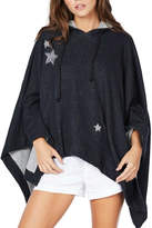 Michael Stars So Starry Poncho