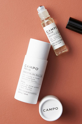 CAMPO Roll-On Essential Oil By in Blue