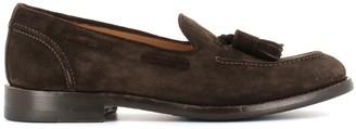 Henderson Baracco Tassel Loafer d044