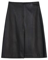Gerard Darel Alba Skirt, Black