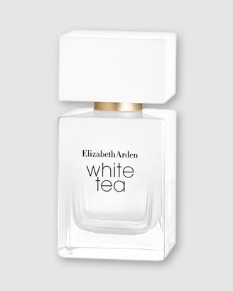 Elizabeth Arden Women's Multi Eau De Toilette White Tea EDT 30ml - Size One Size, 30ml at The Iconic