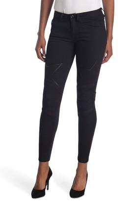Motac 3D Mid-Rise Skinny Jeans