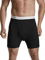 Harbor Bay 3-pk Boxer Briefs Casual Male XL Big & Tall