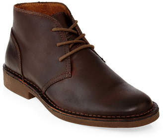 Dockers Tussocks Mens Leather Boots