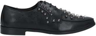 Couture Lace-up shoes