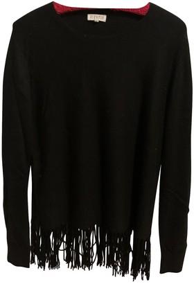 Claudie Pierlot Black Knitwear for Women