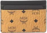 MCM Claus Card Case Credit card Wallet