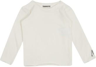 Touriste Jersey Long-sleeved T-shirt