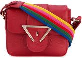 Sara Battaglia Lucy shoulder bag - women - Calf Leather - One Size